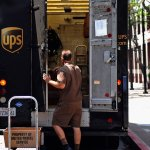 UPS Faces Delivery Delays After Unexpected Surge in Online Shopping
