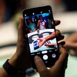 Google Just Announced a 'Groupie' Phone That Will Make iPhone Users Totally Jealous