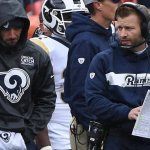 How the Rams' Coach Keeps His Head in the Game? This Surprising and Savvy Hire Has Everything to Do With It