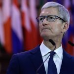 Tim Cook Calls For Privacy Regulation Because 'Our Own Information Is Being Weaponized Against Us'