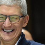Apple CEO Tim Cook Hilariously Memes Himself to Unveil a $159 iPhone Accessory. It's a Brilliant Display of Self-Deprecating Humor.