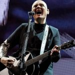 Smashing Pumpkins Billy Corgan Bought 3 Legendary Letters, Which Actually Makes Perfect Business Sense
