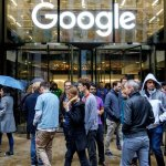Google Just Revealed a Massive Innovation Failure, and the 'Google Walkout' Made It Even More Obvious. (Everyone Missed It, Which Is Completely Ironic)