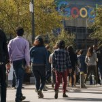 GoogleAsked the U.S. to Reconsider Rules That Allow Employees to Organize Without Fear of Punishment