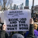 Amazon Just Announced It's Withdrawing HQ2 From NYC (It Could Have Been Avoided WIth This 1 Thing)