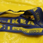 Passenger Claims He Was Arrested After Airline Refused to Check His IKEA bag