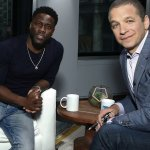 Every Entrepreneur Should Talk Less and Do More. Kevin Hart Has the Perfect Analogy to Get You Started