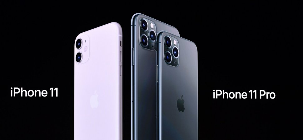 5 Things Apple Just Introduced Including The Iphone 11 Pro That