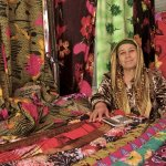 How Haggling For Silk in Uzbekistan Taught Me The Value Of Negotiation