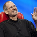 The 1 Body Language Habit That Made Steve Jobs Really Successful