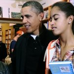 Obama Just Trolled Trump With a Brainy Book List