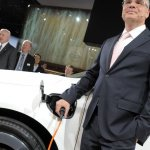 By 2019 Every New Volvo Car Will Have An Electric Motor