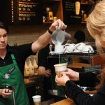 Starbucks Is Putting $250 Million Into Boosting Employee Pay and Benefits After Tax Cut