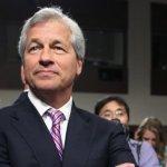 JPMorgan CEO Jamie Dimon Calls Bitcoin 'a Fraud'