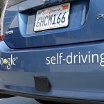 Inside Uber, Google, and Ford's Race For Self-Driving Technology