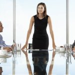 Breaking the Silence in the Boardroom, Even When You'd Rather Not