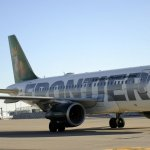 This Frontier Airlines Flight Attendant Gave Passengers Something They Never Expected. They'll Never Forget It.