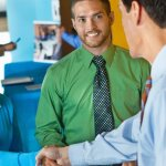 How to Stand Out at Your Next Career Fair