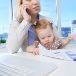 Why CEO Mom's Are Taking the Business World By Storm