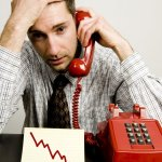 Afraid of Selling? 5 Simple Tips To Help You Pick Up The Phone And Make The Sale... Stress Free.