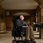 The Beautiful Life Advice the Late Stephen Hawking Gave to His Children