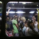 Why Rio de Janeiro Is the Worst City in the World for Commuting to Work
