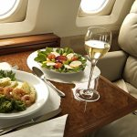 Over 50 Airlines Allow Passengers to Fly Business Class at a Fraction of the Cost--Here's How