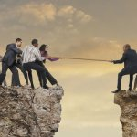 Why Employee Engagement Is Not Enough!