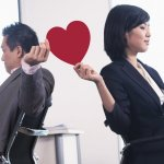 Ever Had a Crush on a Coworker? 31 Percent of Colleagues who Date End up Marrying