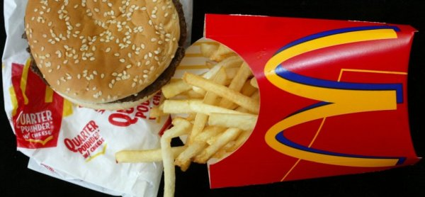 McDonald's Just Made a Stunning Announcement That Will ...