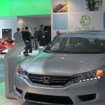 Honda Recalls 1.2 Million Accords Because Battery Sensors Can Cause Fires
