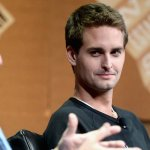 Evan Spiegel Was Likely the Highest Paid U.S. CEO in 2017 but His Company Lost $720 Million