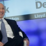 In 2 Words, the CEO of Goldman Sachs Shares His Most Profound Career Advice