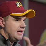 Washington Just Lost its Second QB in 2 Weeks. Coach Jay Gruden's Reaction Shows Pure Emotional Intelligence