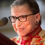No Matter How Tough You Are, You're Not as Tough as Ruth Bader Ginsburg