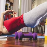 This 20-Minute Routine is the Laziest (but Most Effective) Workout Ever