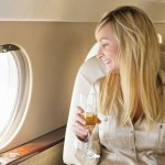 Sunwing Airlines Breaks Promise to Serve Real Champagne on Flight -- Hysteria (and Lawsuits) Ensue