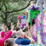 "The ""King"" of Mardi Gras Shares How to Get a Whole Lot Done in Very Little Time"