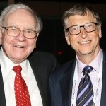 Bill Gates and Warren Buffett Agree This 1 Thing Drove Their Success