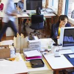 The Benefits To Showing Off Your Workplace On Social Media