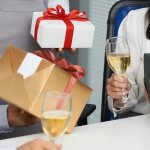 What Real People Want as a Gift From the Boss: We Asked Them