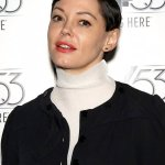 Twitter Suspended Rose McGowan's Account--And It Shows a Shocking Inconsistency (Look at Who They Haven't Suspended)