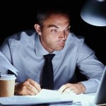 Working Too Hard Could Be Harmful to Your Career, Says a New Survey of 52,000 Employees