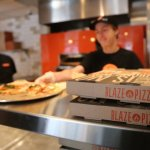 How the Pizza Pie Went from Comfort Food Favorite to High-Tech Innovator