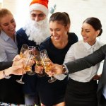 Why Holiday Office Parties Are Still a Good Idea