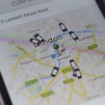 Uber Files Appeal to Reclaim Its London License
