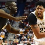NBA Superstar Anthony Davis Just Turned Down $48 Million a Year to Be Traded (for a Profound Reason)
