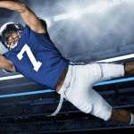 Virtual Reality Makesa Touch Down with Football Fans