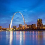 At the Start of Global Entrepreneurship Week, St. Louis Redefines Its Economy by Focusing on Startups