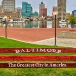 This Startup's Event Celebrates Baltimore as a Top Destination for Entrepreneurs (Yes, Baltimore)